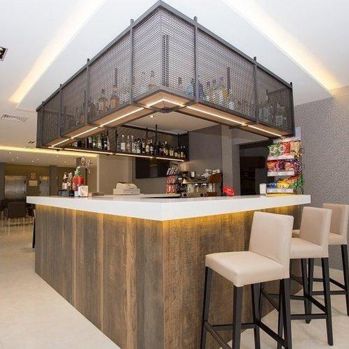 bar3 Perla Hotel