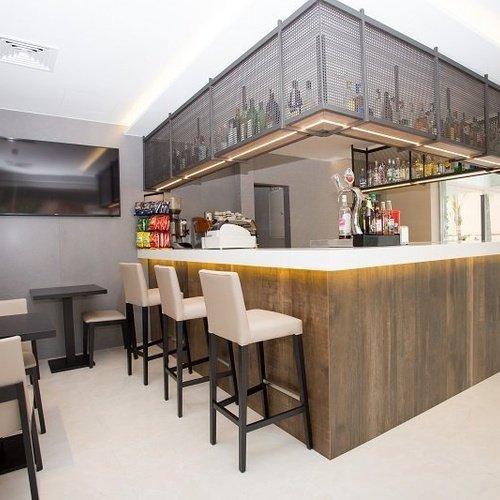 bar2 Perla Hotel