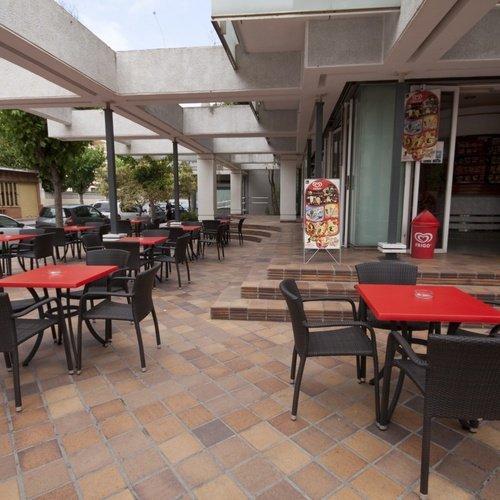 Bar Perla Hotel
