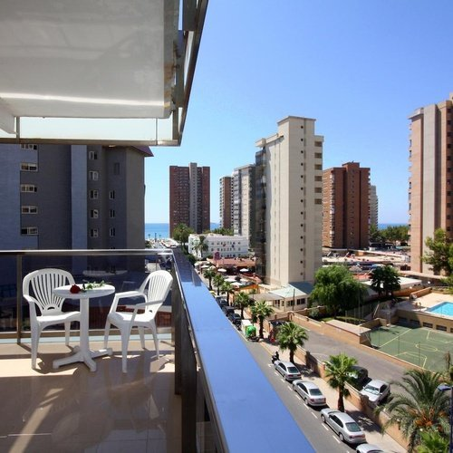 HOTEL Perla Hotel