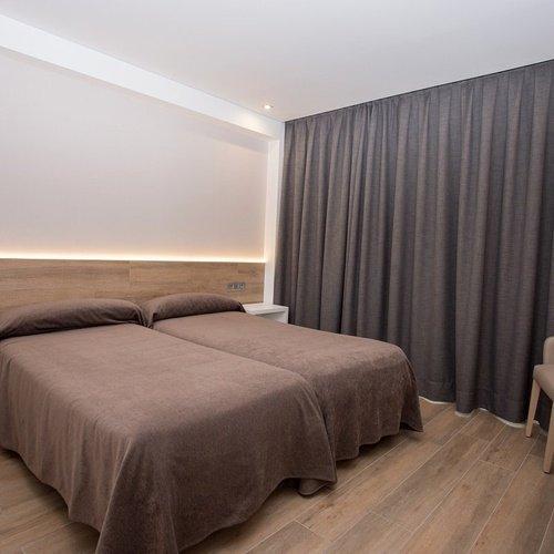 Habitacion Doble Perla Hotel